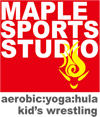 MAPLE SPORTS STUDIO
